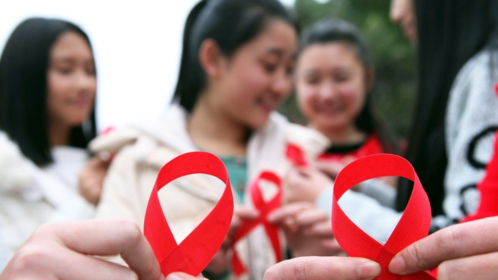 China Optimis Siap Pasarkan Injeksi AIDS