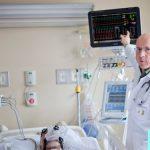Alat Bantu Medis : Fungsi Monitor Pasien AMIS dan Komponen Sistem Pemantauan Pasien