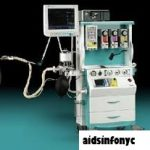 Mengenal Tentang Alat Bantu Medis Mesin Anestesi