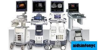 Review Alat Bantu Medis Ultrasonography/USG