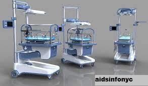 Medical aids : Yang Harus Anda Ketahui Tentang Inkubator Bayi